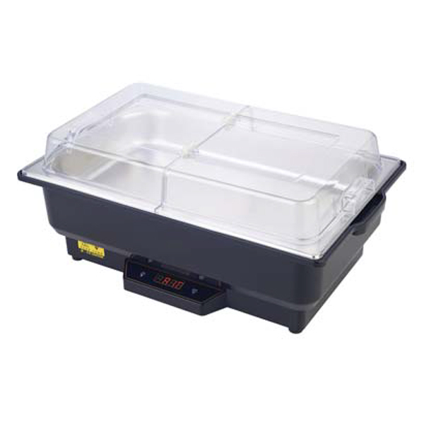 Electric Fiber Chafer