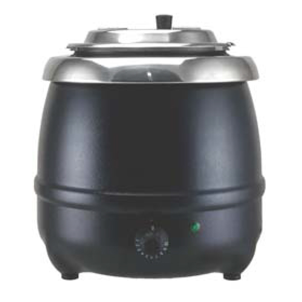 Soup Warmer (Metal Body)