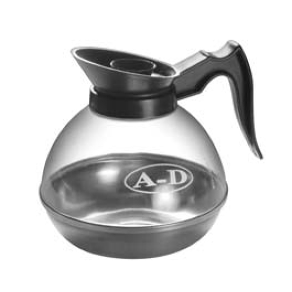 Coffee Decanter