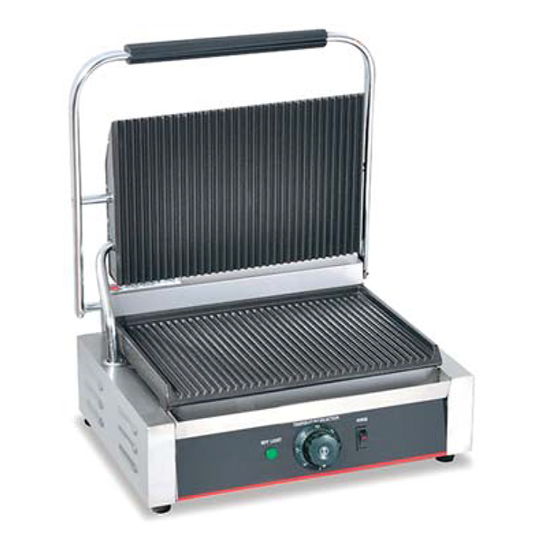 Jumbo Contact Grill
