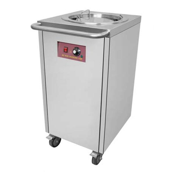 Single Plate Warmer