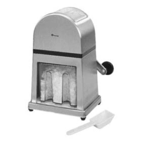 ST ST Manual Ice Crucher