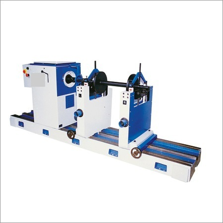 Industrial Dynamic Balancing Machine