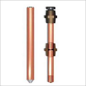 Safety Chemical Earthing Rod
