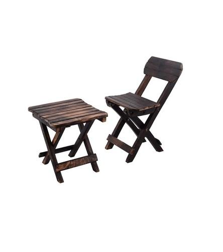 Desi Karigar Student Chair Table