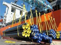 Break Bulk Clearance Services