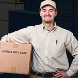 Pick Up & Door Delivery Services