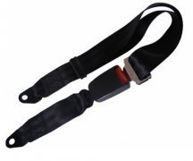2pt static lap seat safety belts forklift/tractor