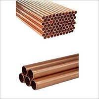 Copper Alloy Tubes