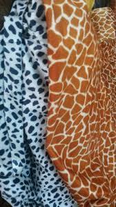 Printed Nylex Fabric