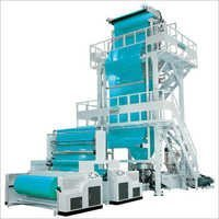 Mulching Film Making Unit