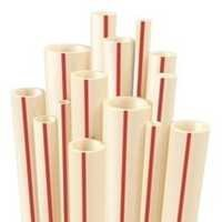 CPVC Pipes for Industrial Use