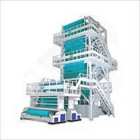 Cast Sheet Film Machine