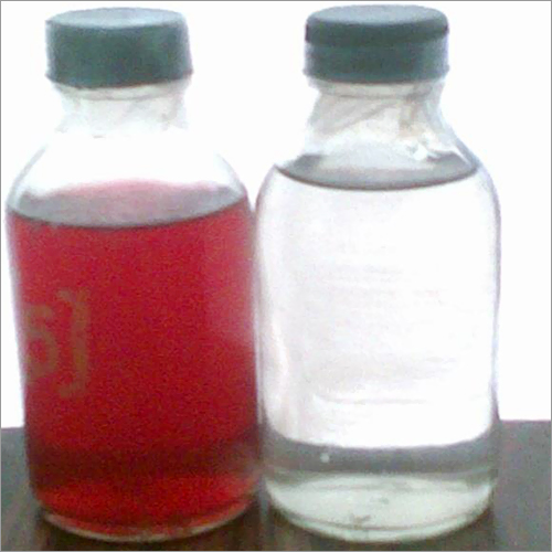 Polyaluminium Chloride Solution