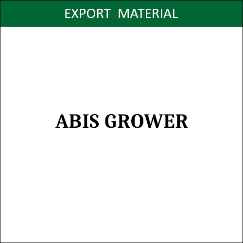 ABIS GROWER