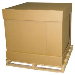 heavy duty corrugated boxes