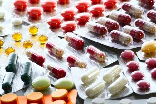 Pharmaceuticals Rigid PVC Films