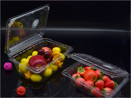 Fruits Packaging Film Tray