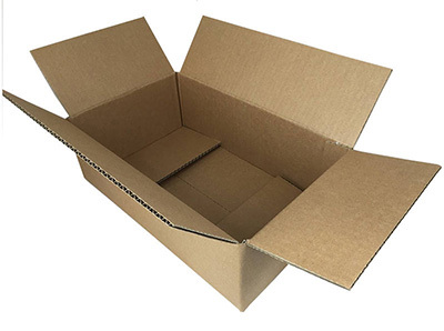 Regular Corrugated Boxes