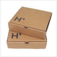 Printed Food Packaging Boxes