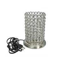 Desi Karigar Handmade Decorative Crystal Table Lamp Home Décor