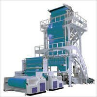 Plastic Sheet Bag Making Machine