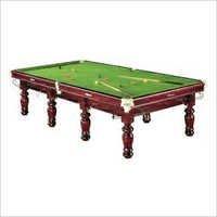 Wooden Billiard Tables