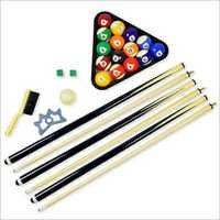 Billiard Accessories