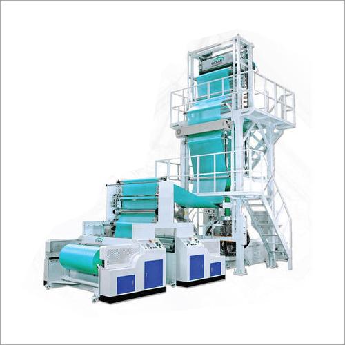 PP Sheet Making Machine