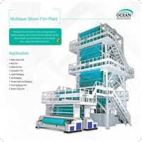 Plastic Jumbo Bag Making Machine