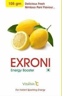 Exroni Energy Booster