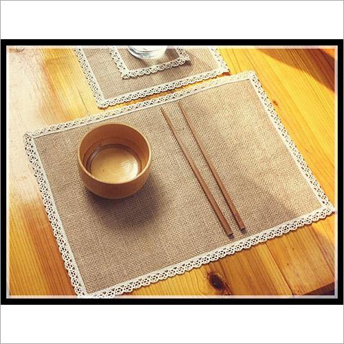 Jute Table Cloth