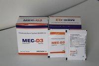 Cholecalciferol Vitamin D3 Sachet