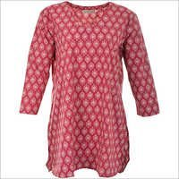 Ladies Tunics