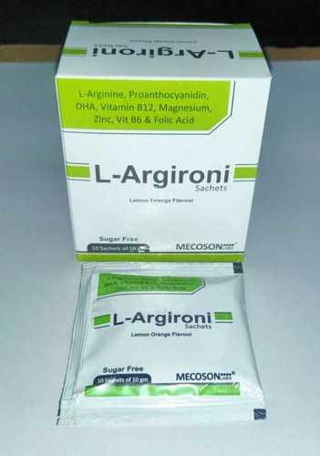 L-Arginine, roanthocyanidin, DHA, Methylecobalamine