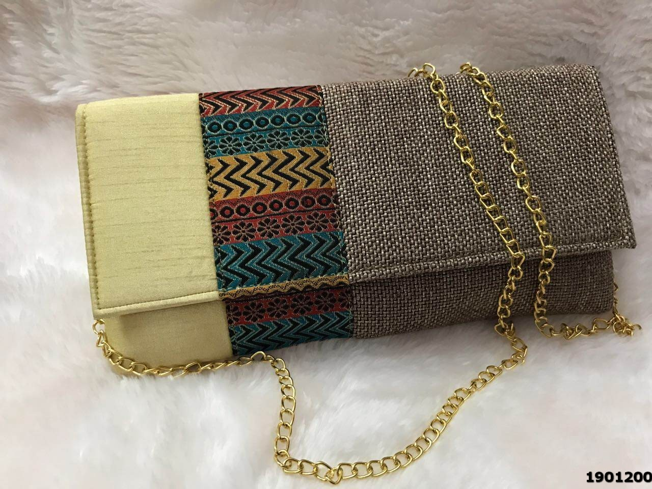 Fancy Ethnic Ladies Purse
