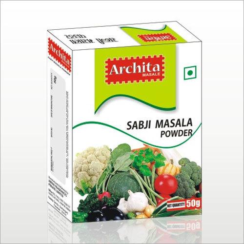 Vegetable Curry Powder