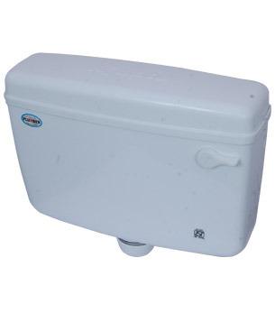 Plum Flushing Cistern
