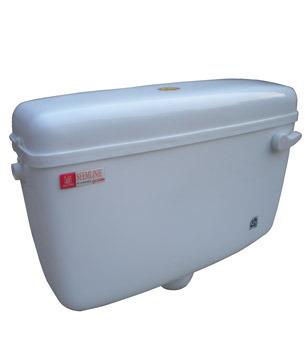 Seemline Flushing Cistern