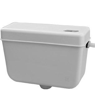 Super Flushing Cistern