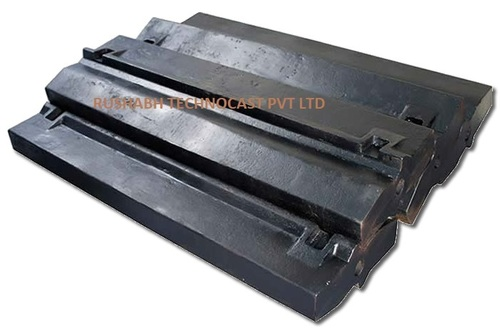 Blow Bars - Crusher Spares