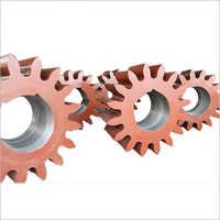 Crown Pinion (Sugar Industry Spares)