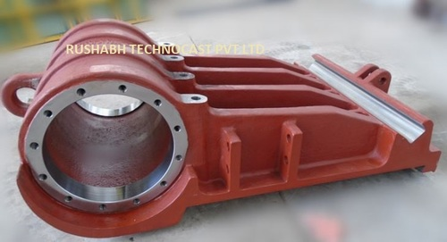 Jaw Crusher Spares