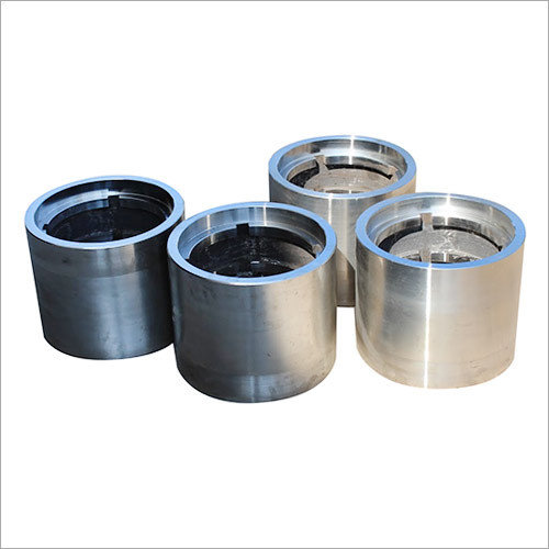 Manganese Roller - Cement Industry Spares