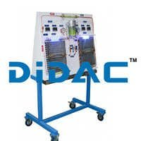 Air Conditioning System Trainer Orifice Tube