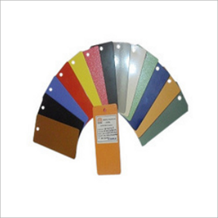 Epoxy Polyester(Hybrid) Powder Coating Powders