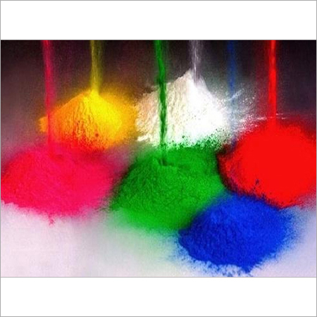 Pure Polyester Powder Coating Powders