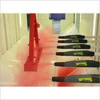 Automatic Powder Coating Systems(Wagner Group GmBH)