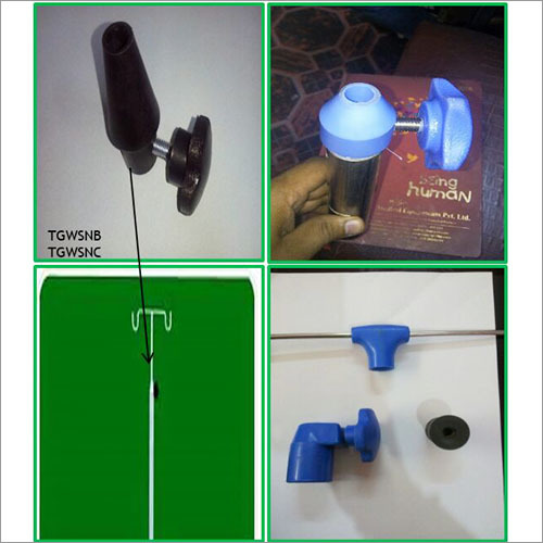 Hospital Bed Nozzle