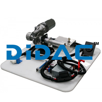Electric Power Steering Trainer